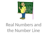 Real Numbers Powerpoint