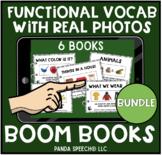 Real Photo BOOM Book (BOOM Card) Bundle