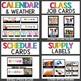 Classroom Decor Bundle with real photos