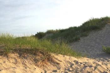 Real Photo Clipart-Dunes