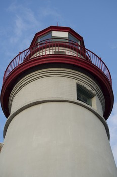 Real Photo Clipart-Lighthouse