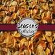 Seasons Digital Paper