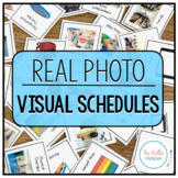 Real Photo Visual Schedules