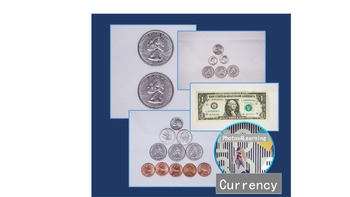 Real Photos: Currency