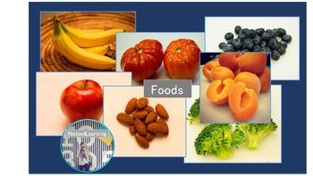 Real Photos: Foods