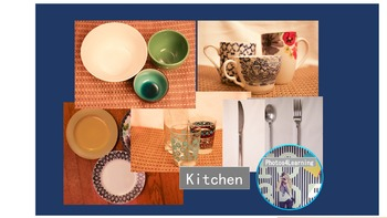 Real Photos: Kitchen Items