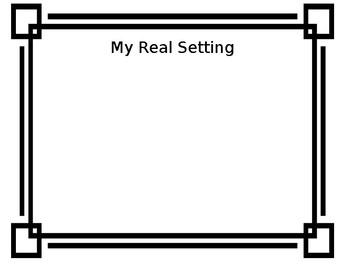 Real Setting