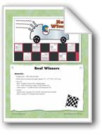 Real Winners (Bulletin Boards)