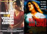Real Women Have Curves Movie Guide in SPANISH   Mujeres de verdad tienen curvas