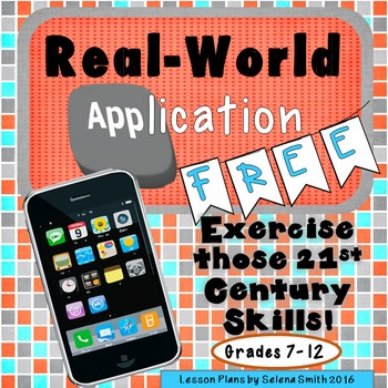 Real-World Application - Free