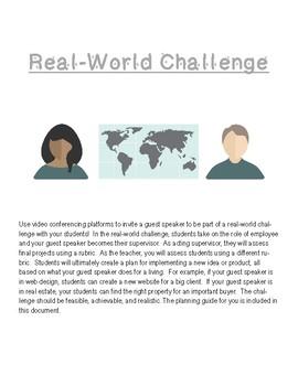 Real World Challenge