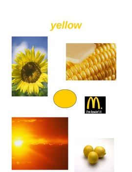 Real World Colors