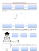 Real World Geometry/Scale Drawings/Scale Factor