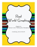 Real World Graphing for Primary Grades