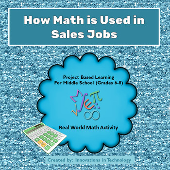 Real World Math - How Math is Used in Sales Jobs