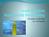 Real World Math - Probability Powerpoint Presentation