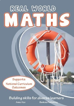 Real World Maths-building skills for diverse learners