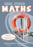Real World Maths complete printable ebook for teens with s
