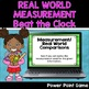 Real World Measurements Bundle