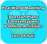 Real World Modelling - Elementary Computer Studies Unit -