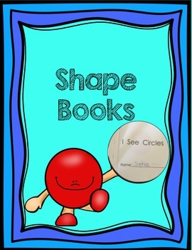 Real World Objects Shape Emergent Readers