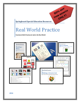 Real World Practice: Bundle!