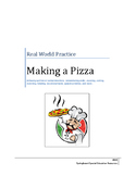 Real World Practice: Making a Pizza