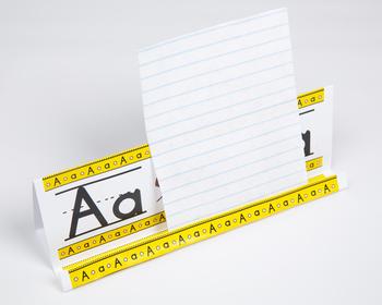 Circle-Line Alphabet GrandStand: A
