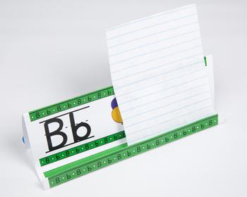 Circle-Line Alphabet GrandStand: B