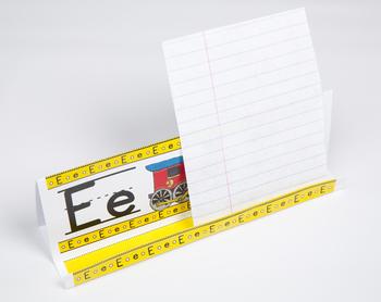 Circle-Line Alphabet GrandStand: E