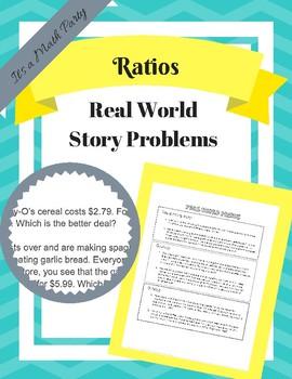 Real World Ratios