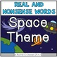 Real and Nonsense Words Bundle