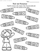 Real and Nonsense Words Games