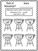 Real or Nonsense Words Printables - Summer Theme