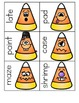 Real or Nonsense Words? Trick or Treat Game