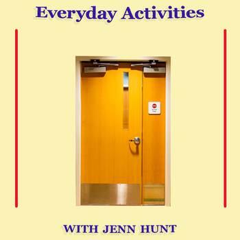 Real photo of Hospital Door, Emergency Room Door Image, Pinterest