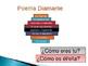 Realidades 1 - 1B Vocabulary and Verbo SER