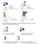 Realidades 1 Ch. 1A Vocab quiz version A