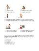 Realidades 1 Ch. 1A Vocab quiz version B