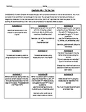 Realidades 1 Chapter 4A DIFFERENTIATED vocabulary introduction