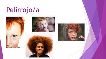 Realidades 1 Chapter 5B Powerpoint