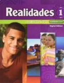Realidades 1 Spanish Color by Verb, Capitulos 1A-4B EVERY