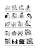 Realidades 2 9A Vocabulary Identification Practice/Quiz