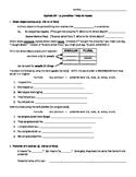 Realidades 2 Cap. 3A grammar practice - D.O. pronouns, irregular preterite