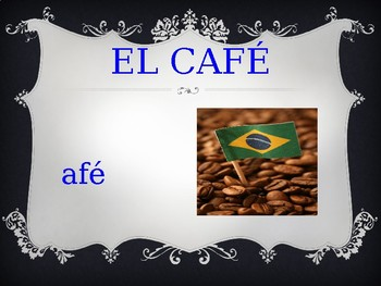 Realidades 2 Chapter 1B Review Vocabulary PowerPoint