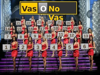 Realidades 2 - Chapter 2A Vas o No Vas (Deal or No Deal)