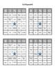 Realidades 2 Chapter 8A Bingo - Un viaje en avión