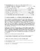 Realidades 2 - Examen del Capítulo 6B (100 puntos)