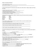 Realidades 2 Study Guide  Ch 2a