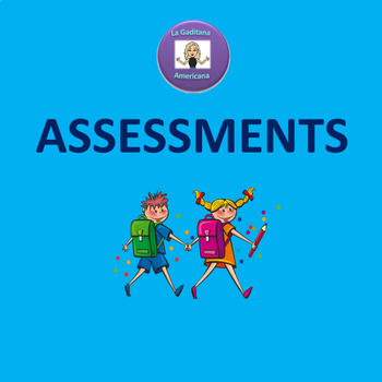 Realidades 3: 1A Presentational Writing Assessment